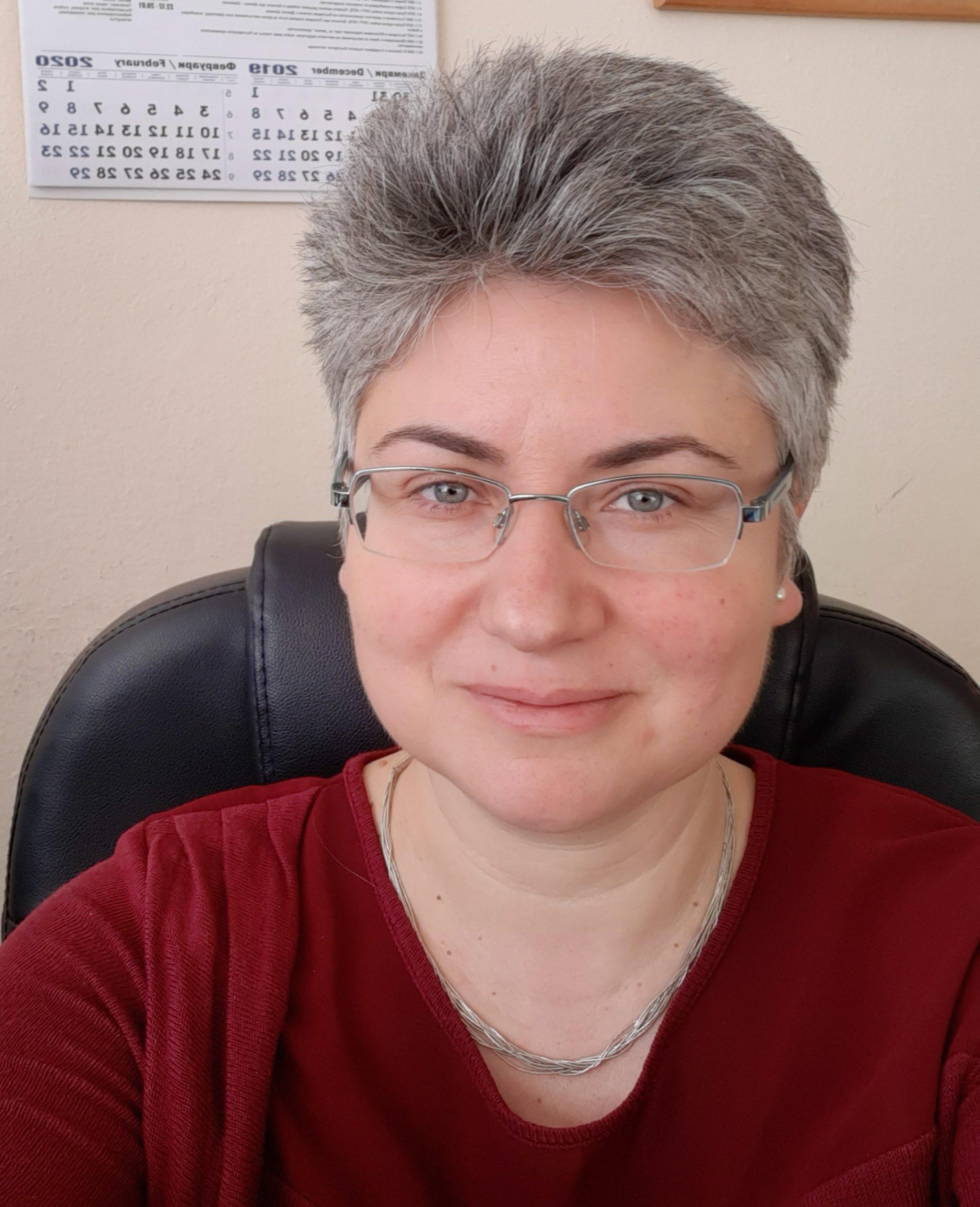 Мирослава Райнова