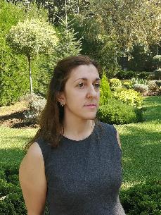 Адриана Вълчева