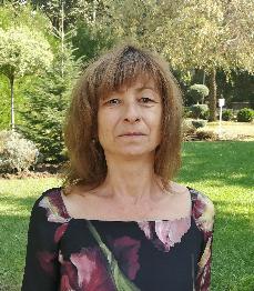 Златина Живкова